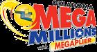 OK  Mega Millions Logo