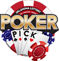 Oklahoma  Poker Pick Winning numbers