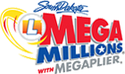South Dakota  Mega Millions Winning numbers