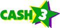 TN  Cash 3 Evening Logo