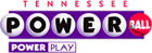 TN  Powerball Logo