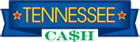 TN  Tennessee Cash Logo