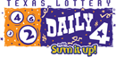 TX  Daily 4 Day Logo