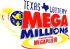 Texas  Mega Millions Winning numbers