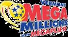 VerMont  Mega Millions Winning numbers