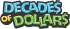 VA  Decades of Dollars Logo