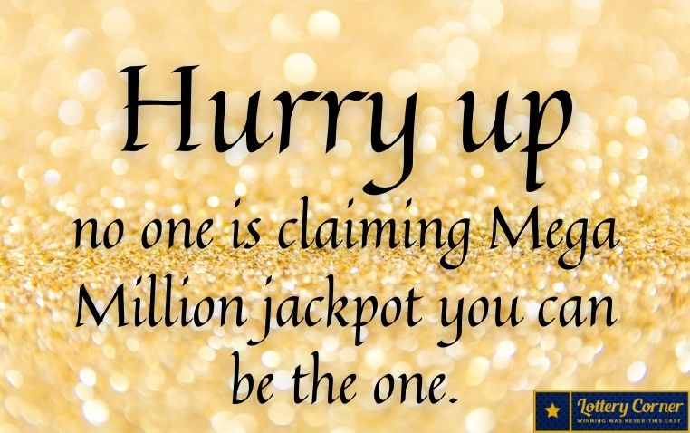 Hurry up no one is claiming Mega Million jackpot you can be the one. Here are the Mega Million Numbers on Fri-July31-2020