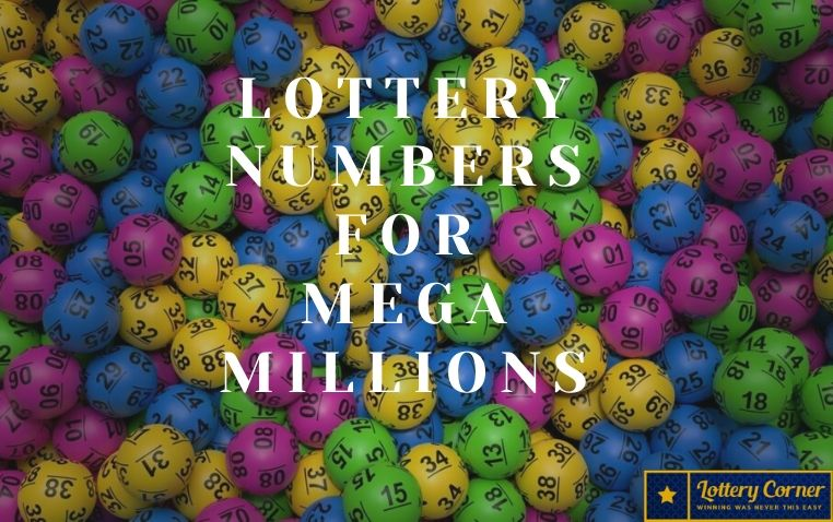 Lottery Numbers for Mega Millions For June 5, 2020; Winning results