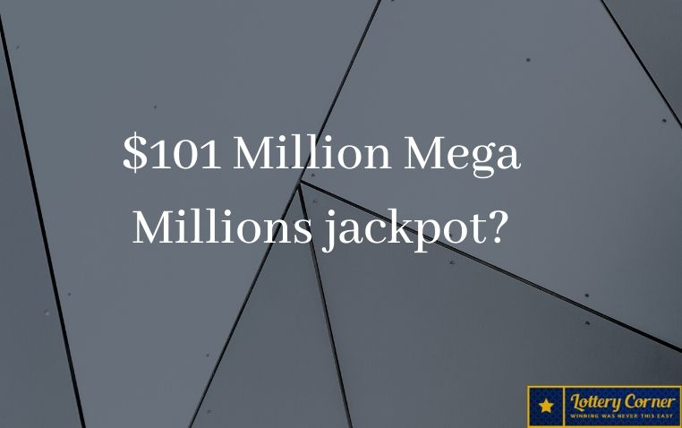 Mega Millions results for Friday-July17th-2020, did anyone win the $101 million Mega Millions jackpot?