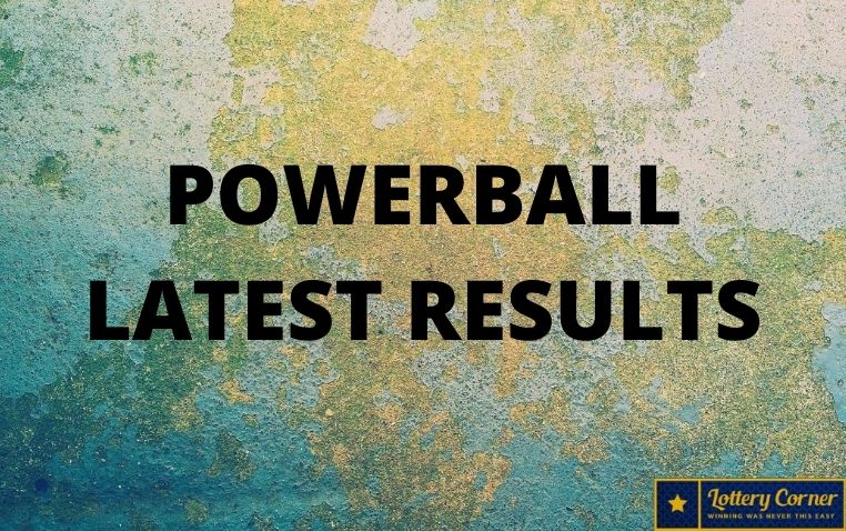 Powerball results for Wed-July22-2020, did anyone win the $106 million Powerball jackpot?
