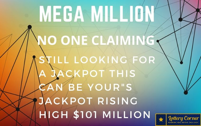 Mega Millions lottery is still remains now rising to big jackpot Tue-July14th-2020
