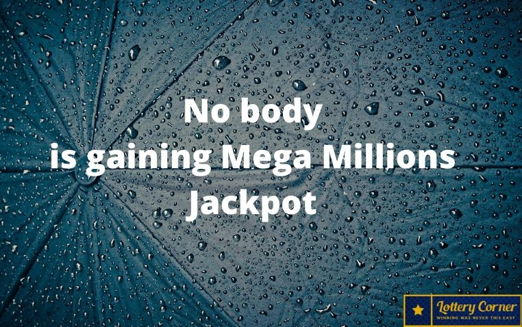 On Friday, July10th, 2020 nobody is gaining Mega Millions Jackpot. Here are the numbers for Mega Millions.